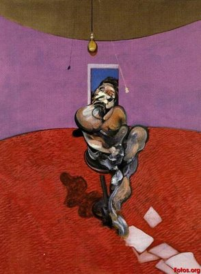 Francis-Bacon-portrait-of-george-dyer-talking-1966